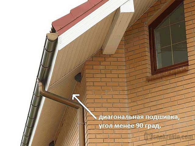Стропильная система односкатной крыши схема, монтаж кобылок на кровле