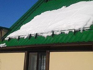 Расчет снеговой нагрузки на кровлю