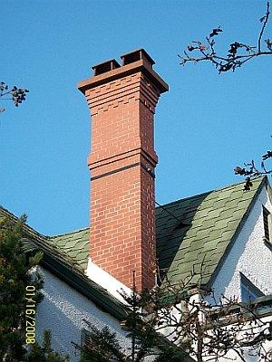 Монтаж крыши и дымоход строительный рынок дымоход