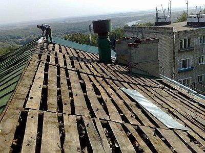 образец претензии в жкх по протечке крыши