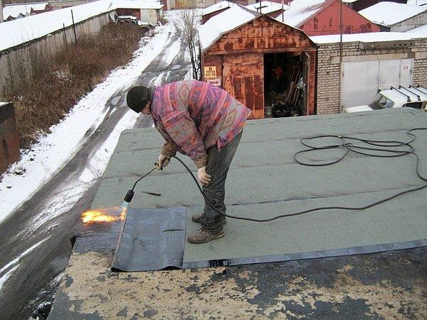 Фундамента гидроизоляция материалы изнутри для