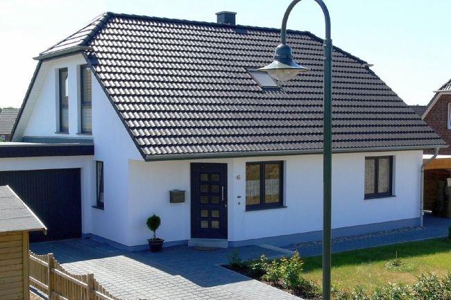 голландская крыша